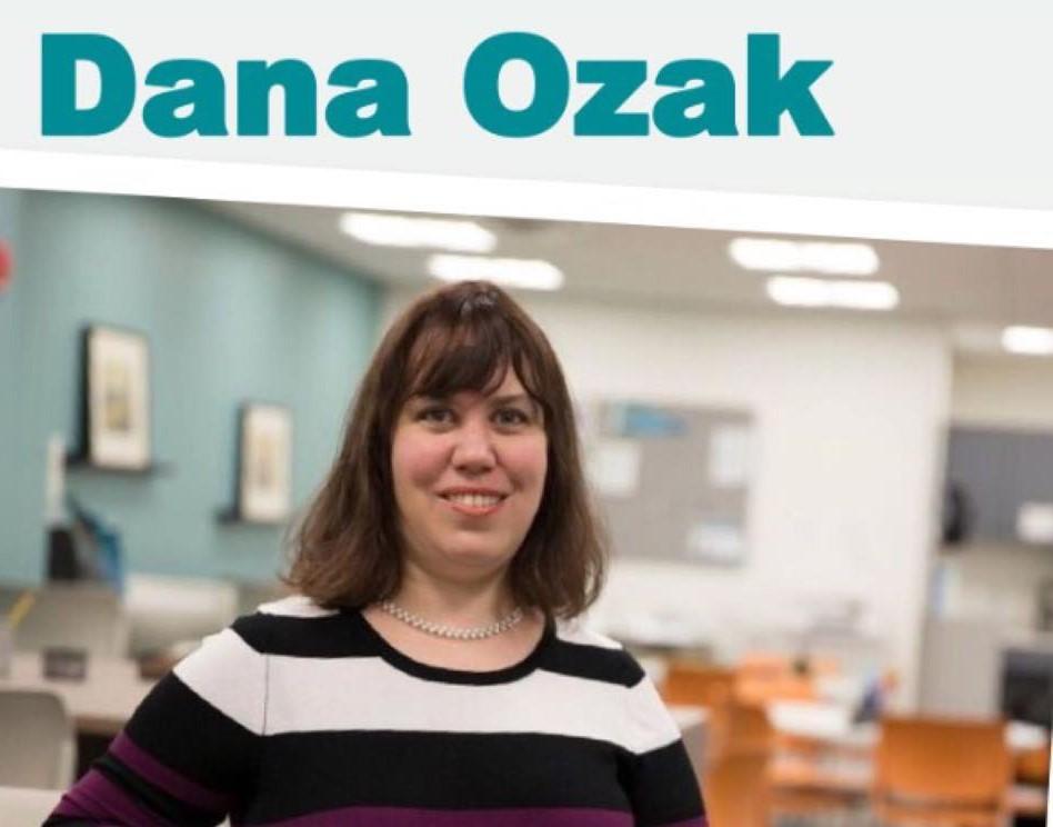 Dana Ozak